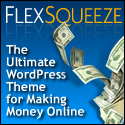 FlexSqueeze WordPress Theme