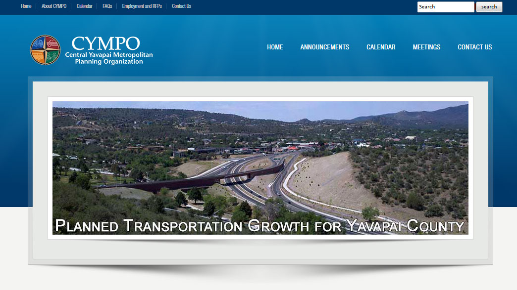 CYMPO - Central Yavapai Metropolitan Planning Organization