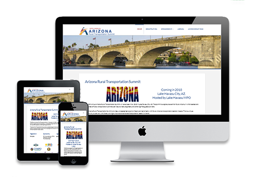 Arizona Web Design