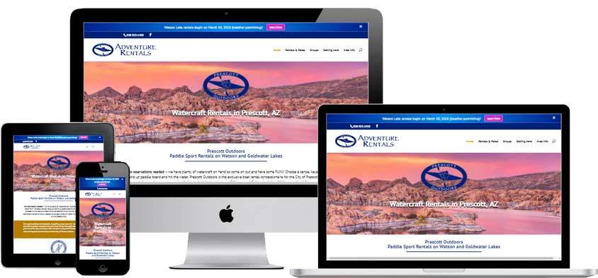 Project : Central Yavapai Metropolitan Transportation Org