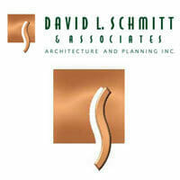 David Schmitt Architects Logo