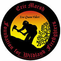 Eric Marsh Foundation Logo
