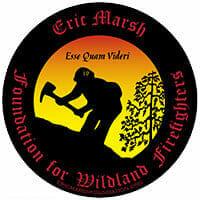 Eric Marsh Foundation Logo