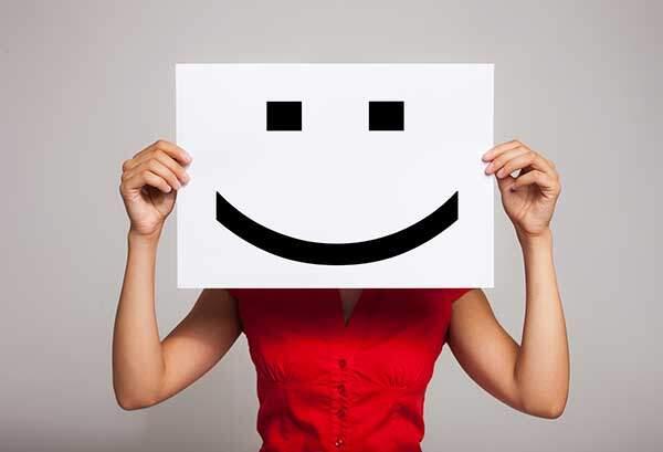 Happy AZ web design client