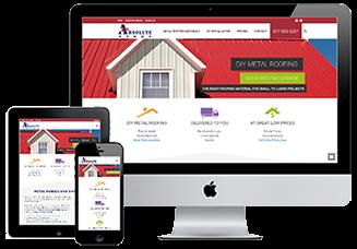 Websites for Roofing Contractors